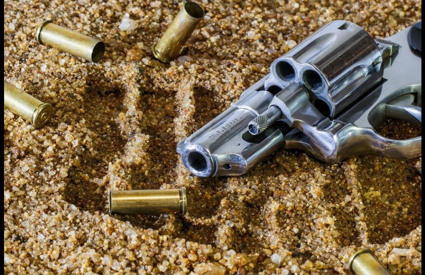 umowa kupna sprzedaży broni palnej